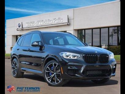 New 2020 BMW X3 M - 526711072