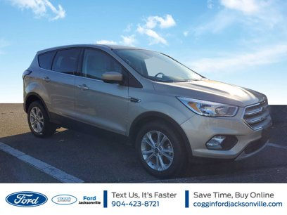 Used 2017 Ford Escape FWD SE - 570028386