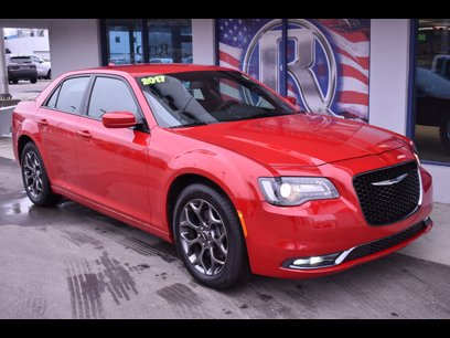 Certified 2017 Chrysler 300 S AWD - 541329214