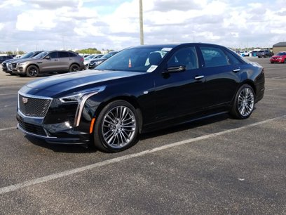 Used 2019 Cadillac CT6 3.0T Sport AWD - 544763022