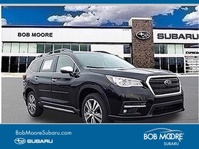 New 2020 Subaru Ascent Touring 7-Passenger - 539191102