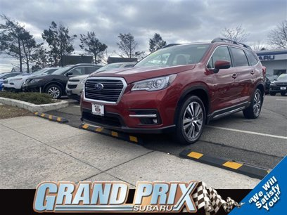 Certified 2019 Subaru Ascent Limited 7-Passenger - 542638744