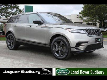 Used 2020 Land Rover Range Rover Velar R-Dynamic S - 548165319