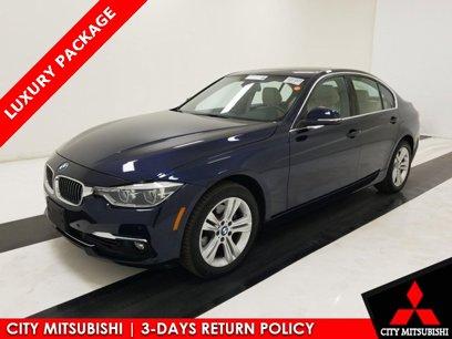Used 2017 BMW 330i xDrive Sedan - 547312814