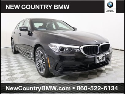 Used 2020 BMW 530i xDrive - 543790805