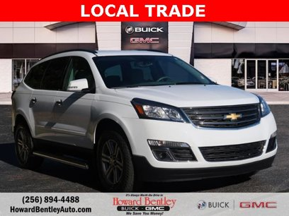 Used 2016 Chevrolet Traverse FWD LT w/ 2LT - 539189752