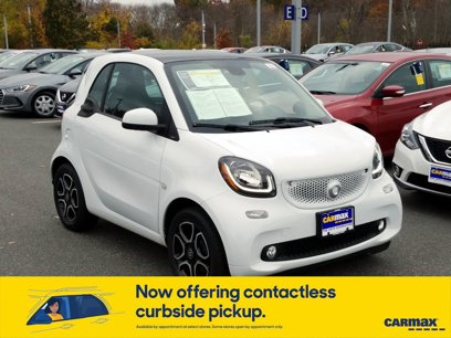 Used 2016 smart fortwo Prime - 569476769