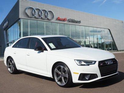 New 2019 Audi S4 Premium Plus - 526894628