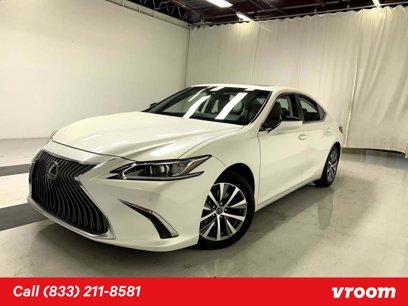 Used 2019 Lexus ES 350 - 546573291
