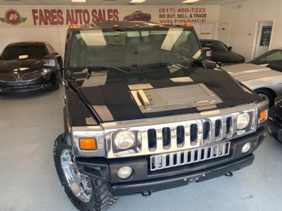 Used 2006 HUMMER H2 - 602889994