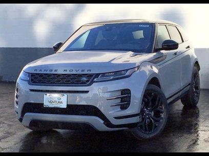 New 2020 Land Rover Range Rover Evoque HSE - 522254272