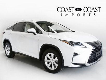 Used 2018 Lexus RX 350 AWD - 529339398