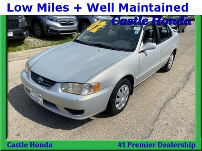 used 2002 toyota corolla for sale in chicago il with photos autotrader used 2002 toyota corolla for sale in