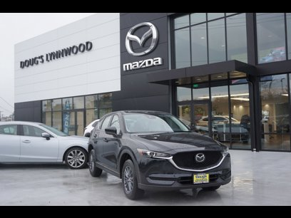 New 2020 MAZDA CX-5 AWD Sport - 540554426