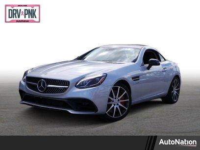 New 2019 Mercedes-Benz SLC 43 AMG - 510158829