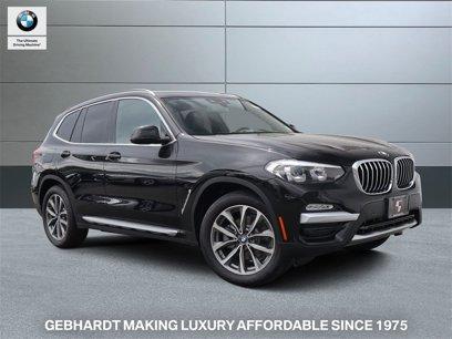 Certified 2019 BMW X3 xDrive30i - 514776851