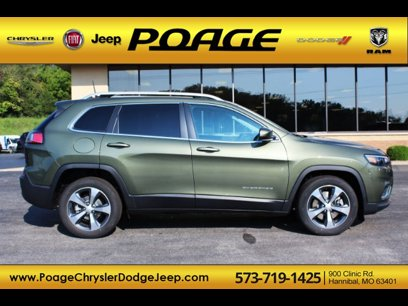 New 2019 Jeep Cherokee FWD Limited - 494567044