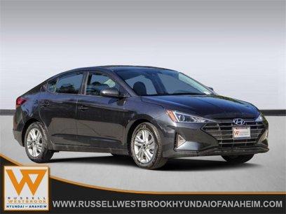 New 2020 Hyundai Elantra Value Edition - 562250299