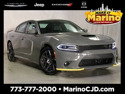 New 2019 Dodge Charger R/T - 509340563