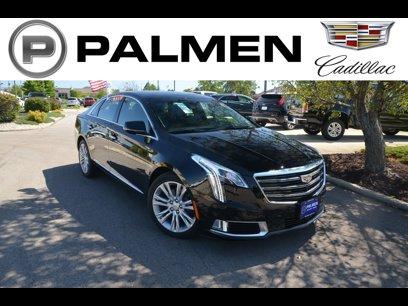 New 2019 Cadillac XTS Luxury - 526434518
