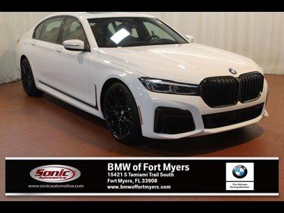 New 2020 BMW 740i - 540404763