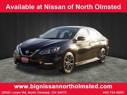 Used 2018 Nissan Sentra NISMO - 535182619