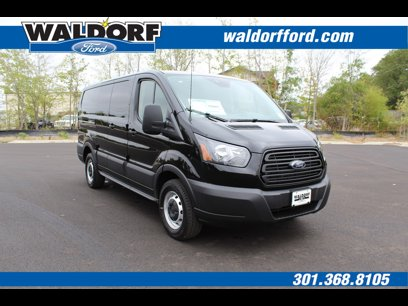 "New 2019 Ford Transit 150 130"" Low Roof - 530601705"