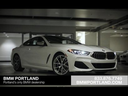 New 2019 BMW M850i xDrive Coupe - 501480082