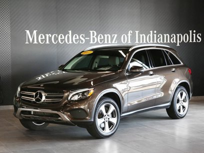 Certified 2017 Mercedes-Benz GLC 300 4MATIC - 540314373