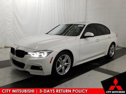 Used 2017 BMW 330i Sedan - 544341505