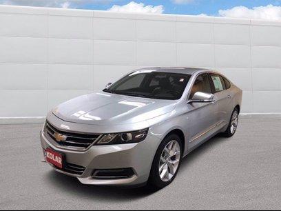 Used 2018 Chevrolet Impala Premier - 596649681