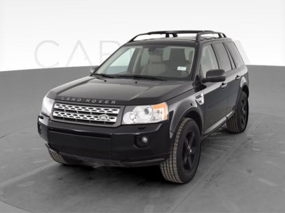 Used 2012 Land Rover LR2 HSE - 548901739