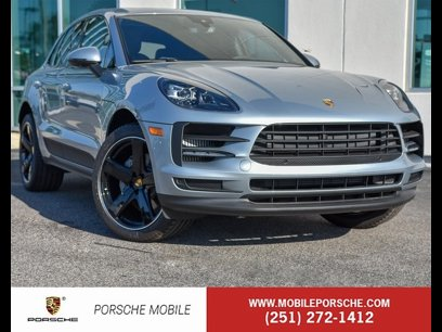 New 2020 Porsche Macan S - 528439117