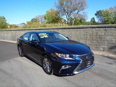 Certified 2017 Lexus ES 350 - 531074253