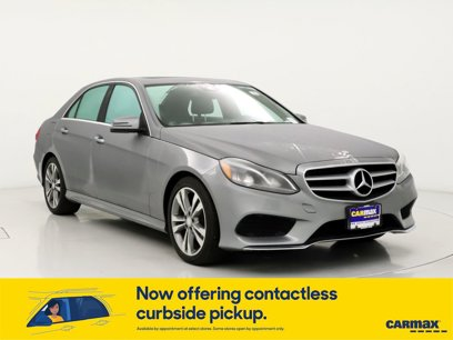 Used 2015 Mercedes-Benz E 350 Sport - 568711849