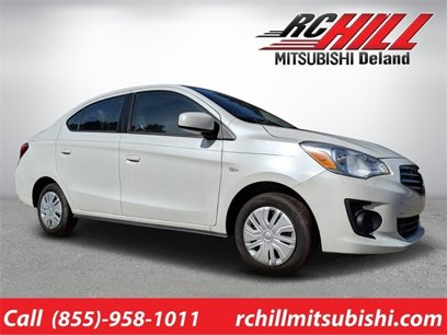 New 2019 Mitsubishi Mirage ES - 510901915