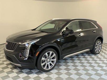 New 2020 Cadillac XT4 FWD Premium Luxury - 525736949