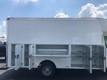 New 2019 Chevrolet Express 4500 - 520592282