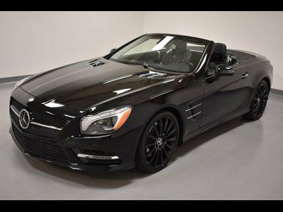 Used 2013 Mercedes-Benz SL 550 - 532705327