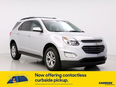 Used 2017 Chevrolet Equinox FWD LT - 569187218