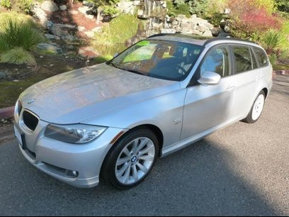 BMW 3 Series Wagons for Sale - Autotrader