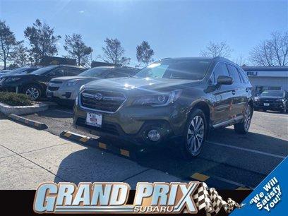 Certified 2019 Subaru Outback Touring - 542771694