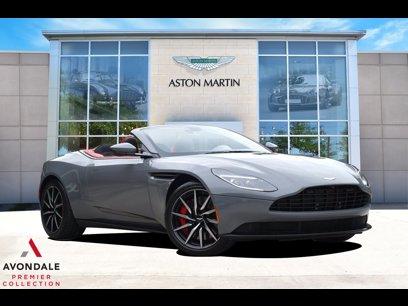 Used 2020 Aston Martin DB11 Volante - 591938612