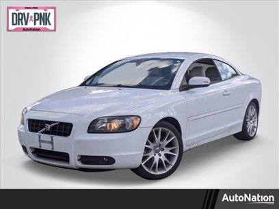 Used 2008 Volvo C70 T5 Convertible - 565355097