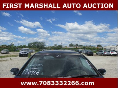 Used 2001 Mercedes-Benz CLK 430 Coupe - 591026607
