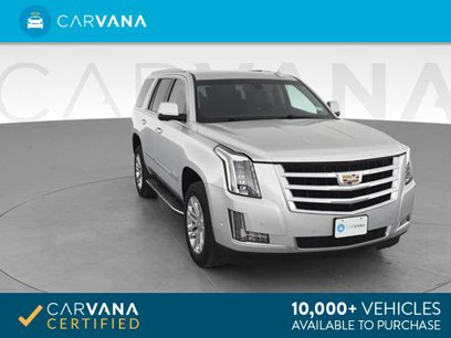 Used 2018 Cadillac Escalade 2WD - 533767787