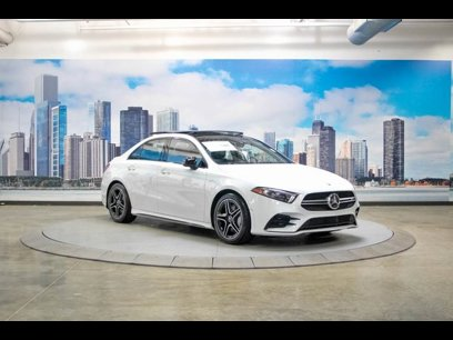 Used 2020 Mercedes-Benz A 35 AMG 4MATIC - 557677823