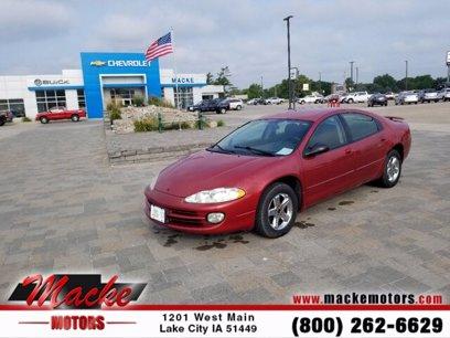 Used 2003 Dodge Intrepid ES - 590098347