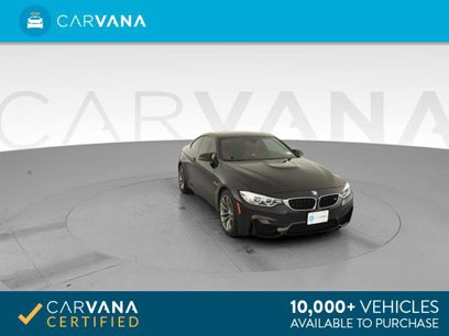 Used 2015 BMW M4 Coupe - 547534134