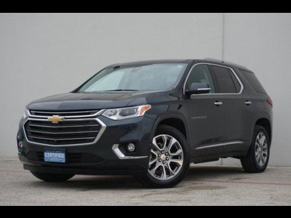 Used Chevy Traverse >> Chevrolet Traverse For Sale Autotrader